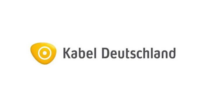 Kabel-Deutschland Passau Logo