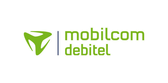 Mobilcom-Debitel Passau Logo