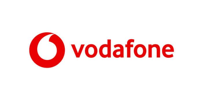 Vodafone Passau Logo